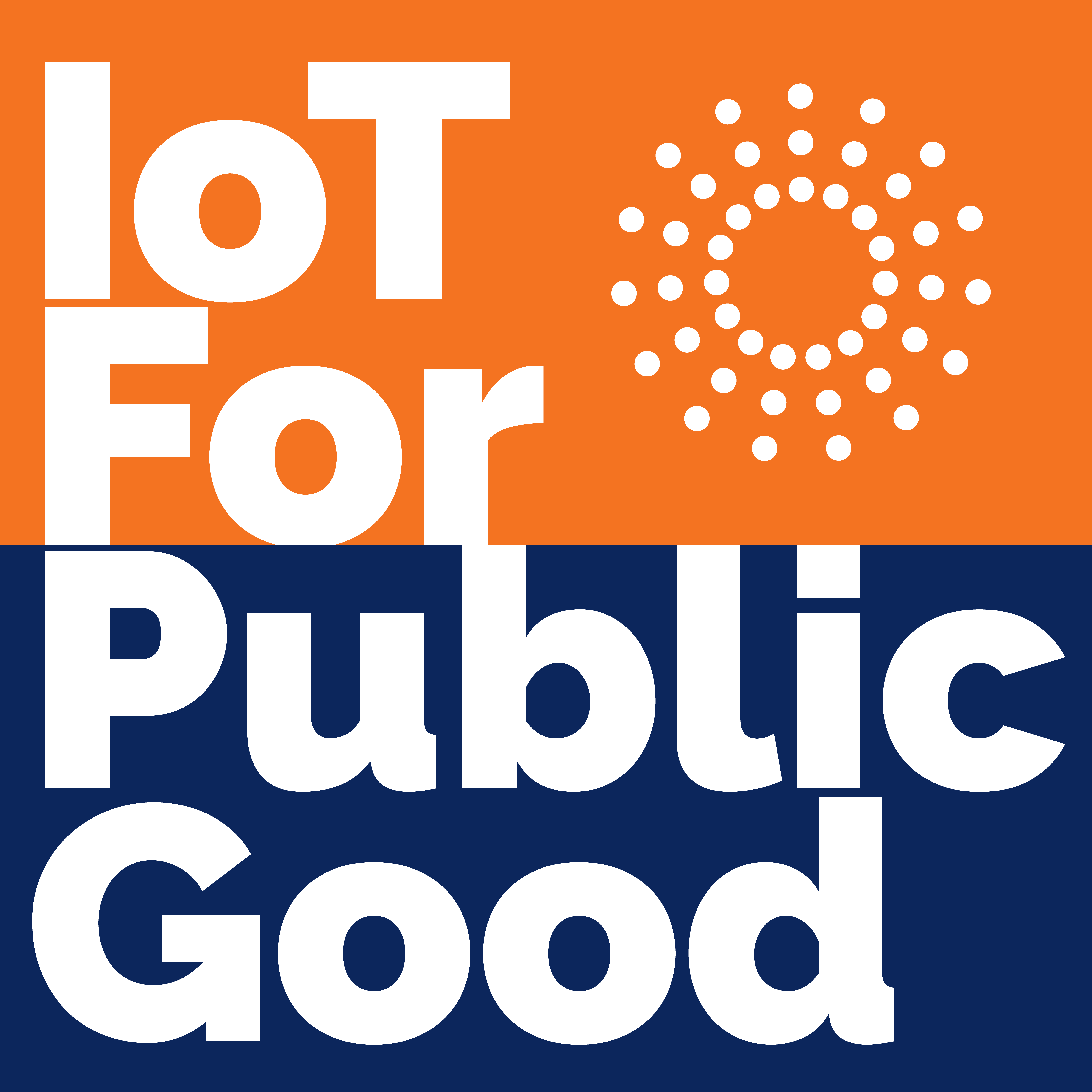 IoT For Public Good